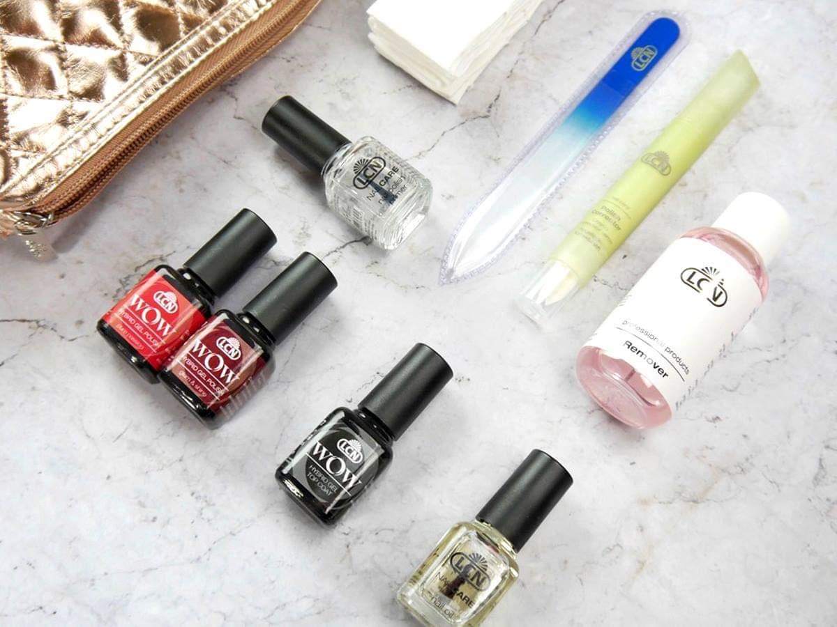 LCN Produkte Hand & Nagelpflege